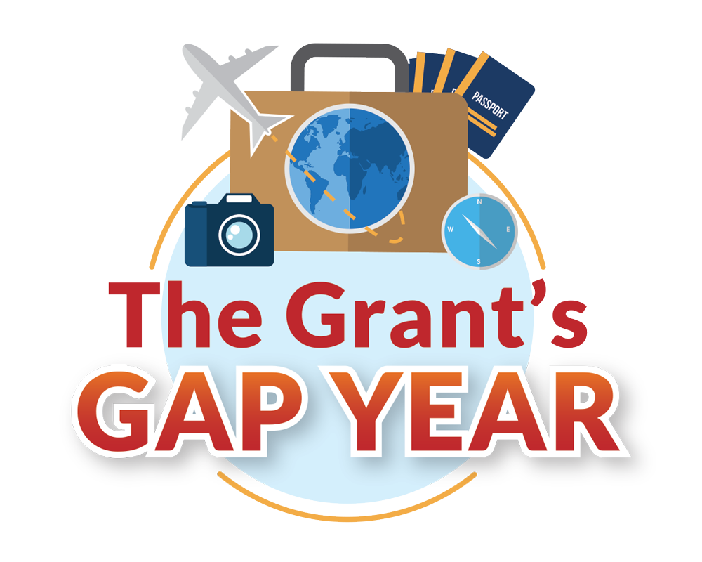 The Grants Gap Year
